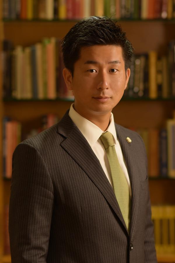 弁護士隈慧史